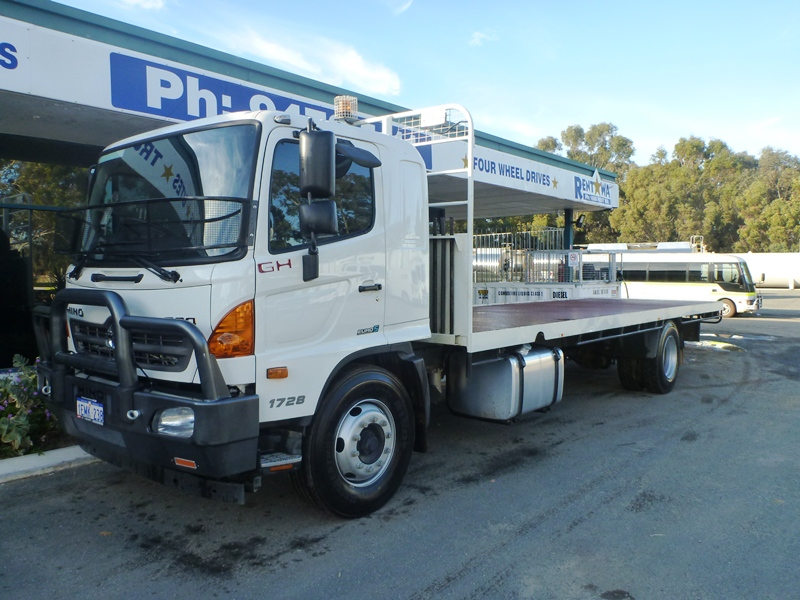 At AUS Vehicle Sales, we offer a range of used ex-lease cars, trucks, buses, 4WDs & commercial vehicles for sale in Perth & WA. Check out our range here.