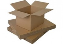 Packing Boxes (Set of 5)